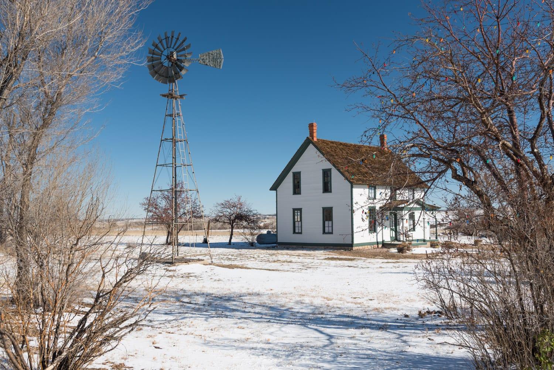 Lone Tree CO Schweiger Ranch
