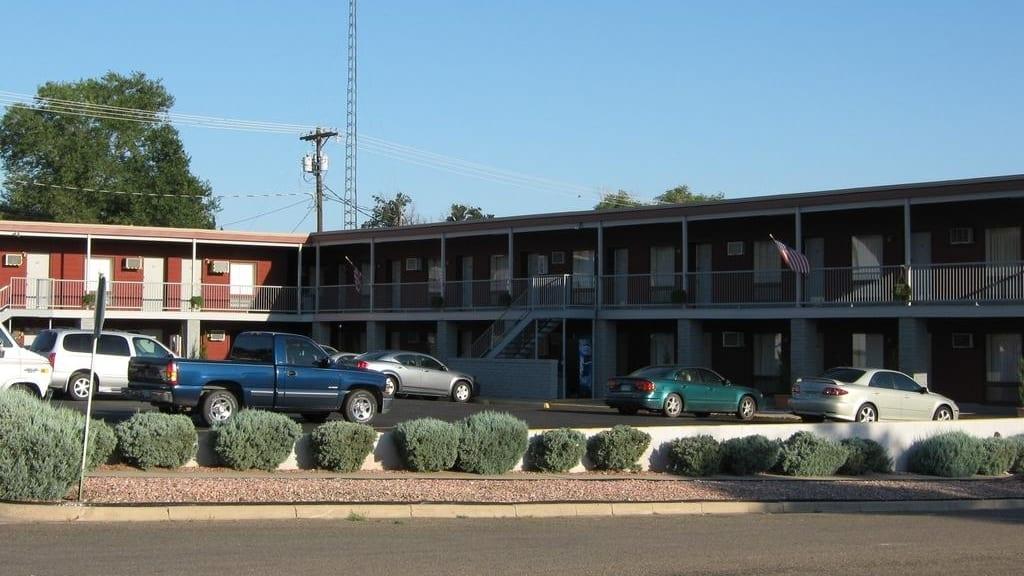 Midtown Motel La Junta