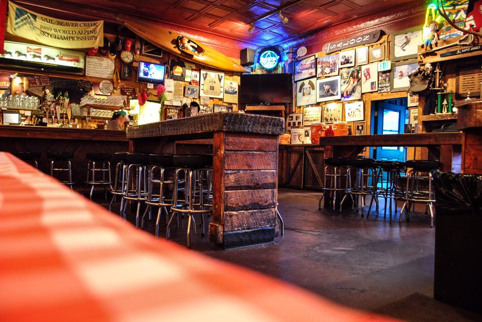 Minturn Saloon Colorado Bar