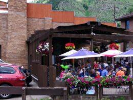 Minturn Saloon Colorado Exterior