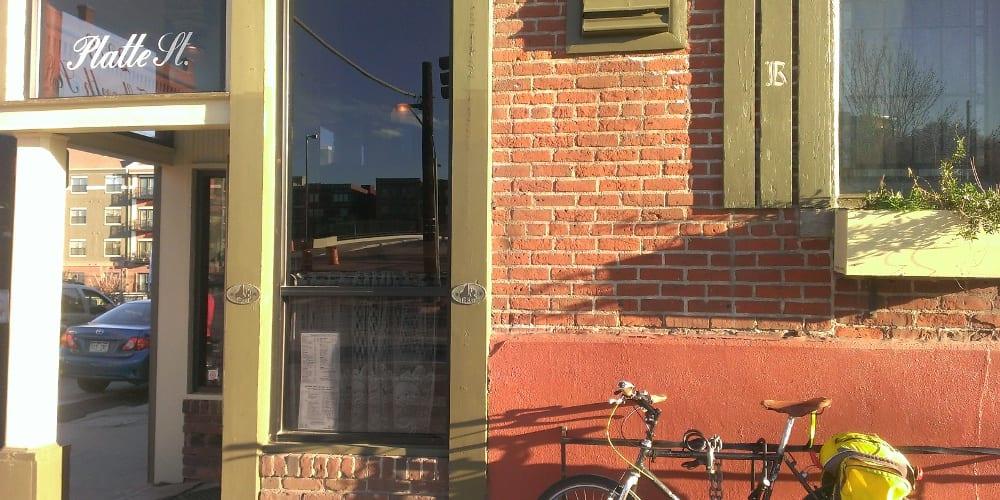 My Brother's Bar Denver Colorado