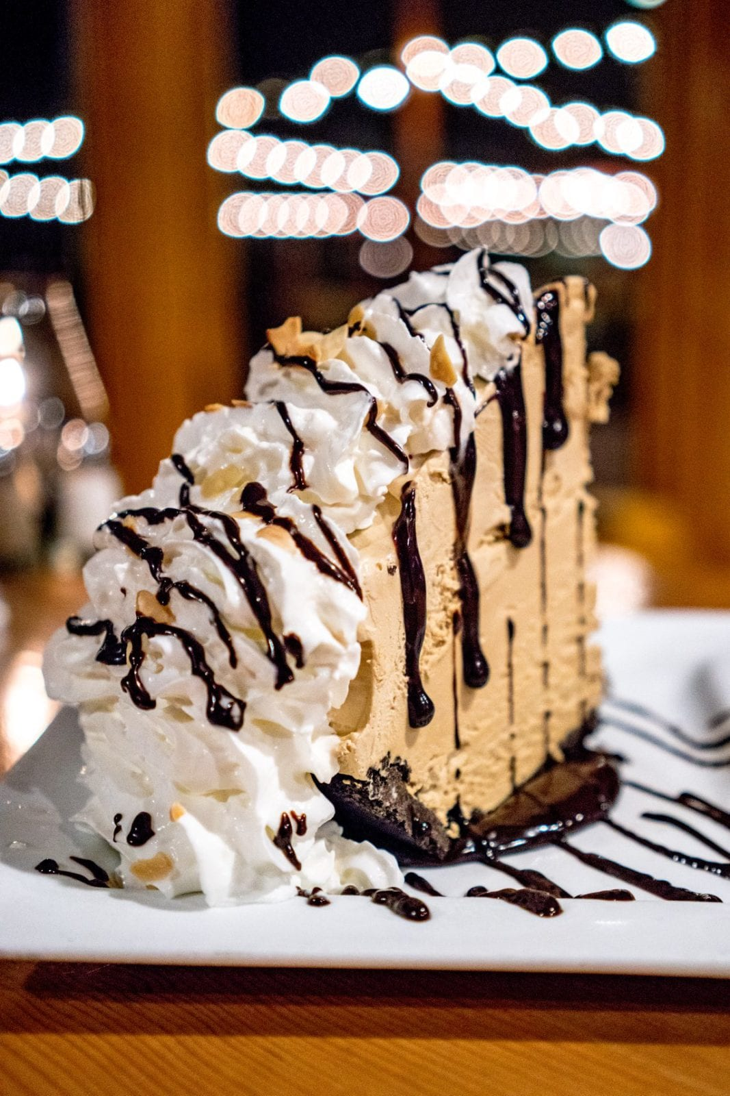 Ore House Pine Grove Steamboat Springs Dessert Cake
