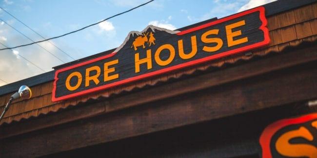 Ore House Restaurant Durango Colorado