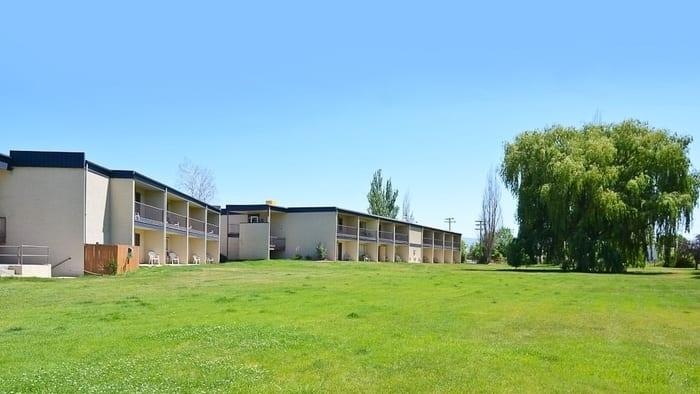 Red Arrow Inn & Suites Montrose