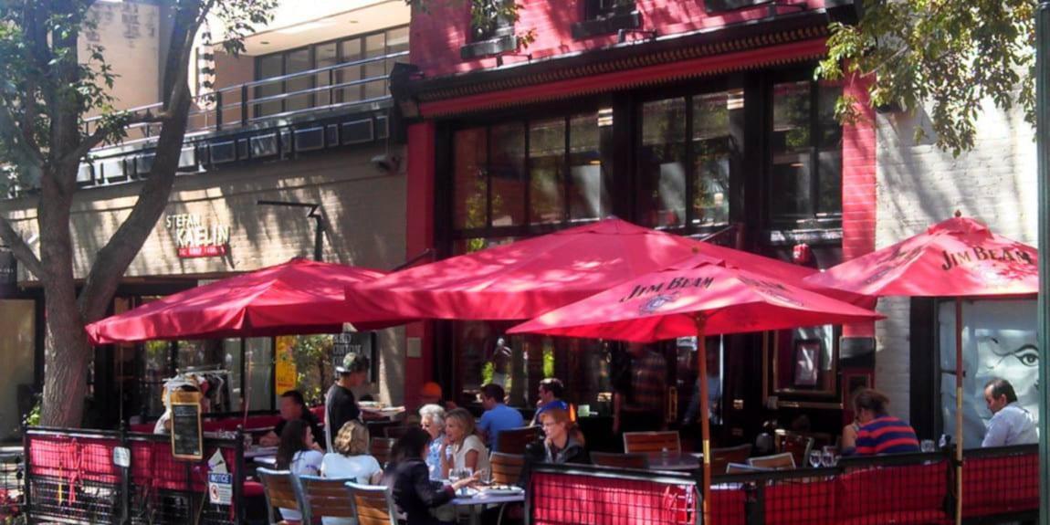 Red Onion Restaurant Aspen CO