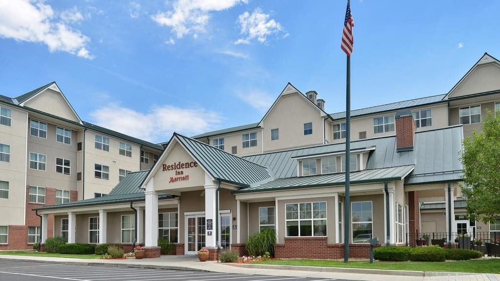 Residence Inn by Marriott Denver Airport Aurora