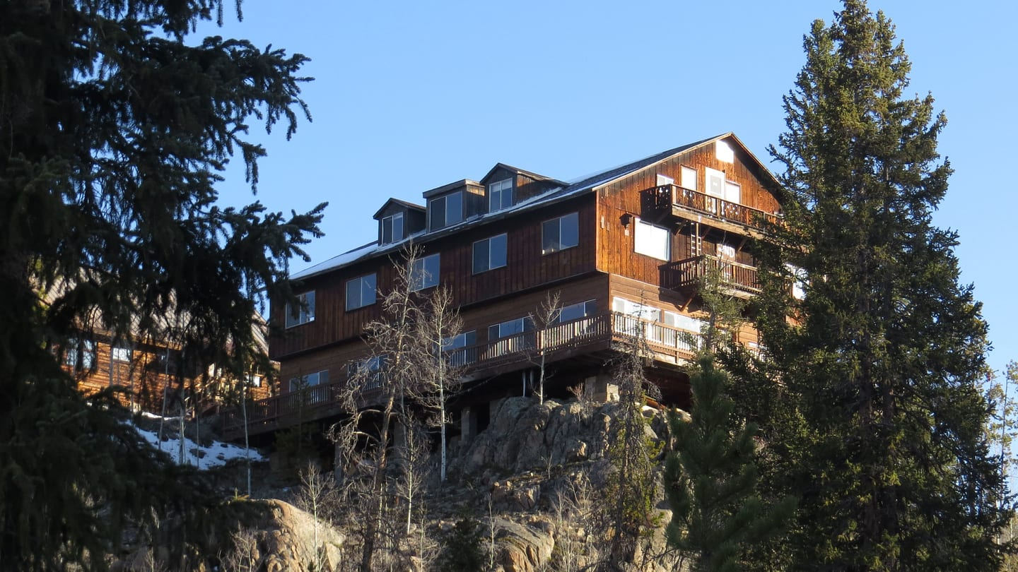 Shadowcliff Mountain Lodge Grand Lake