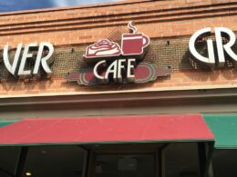 Silver Grill Cafe Fort Collins CO