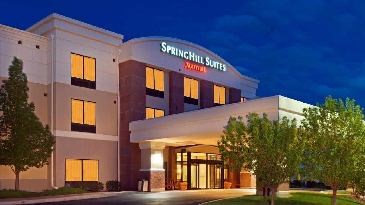 SpringHill Suites by Marriott Boulder Longmont Longmont