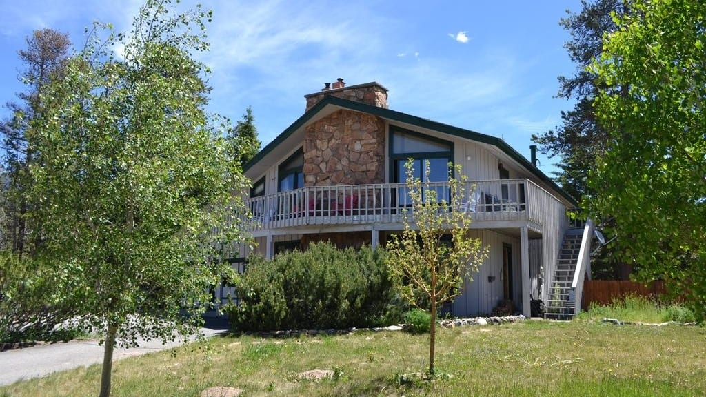 The Mountaineer Hostel Silverthorne