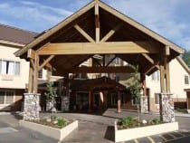 Hampton Inn and Suites Steamboat Springs CO