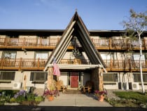 The Inn at Steamboat Springs CO