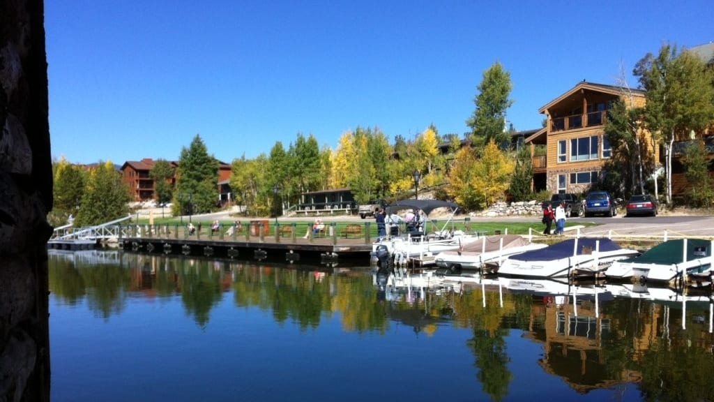 Western Riviera Lakeside Lodging & Events Grand Lake