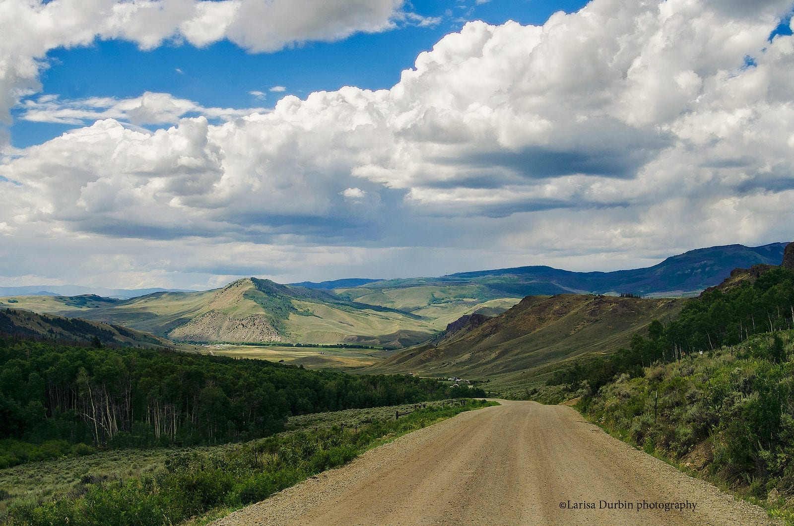 image of Cottonwood Pass