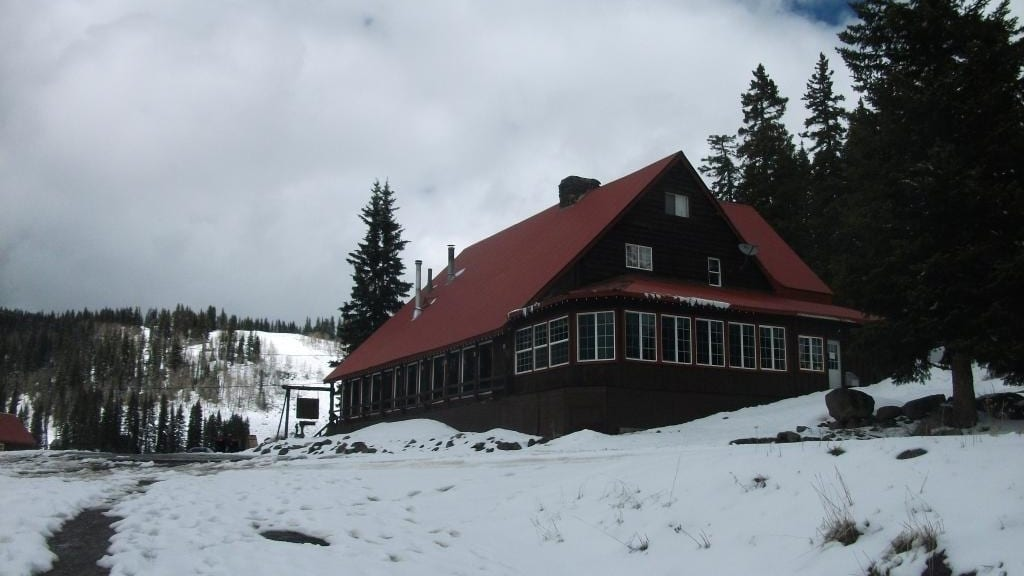 Alexander Lake Lodge Cedaredge