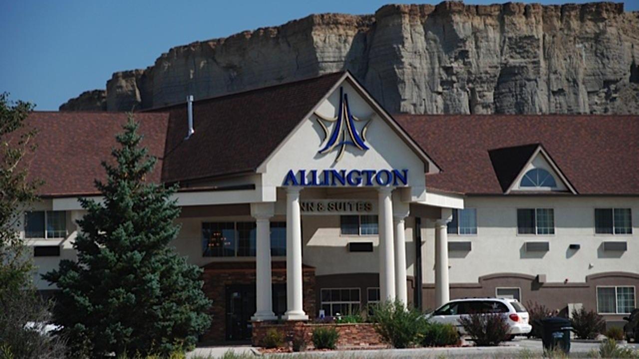 Allington Inn and Suites of Kremmling Kremmling
