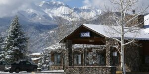 Best Hotels Ridgway CO Ridgway-Ouray Lodge Suites