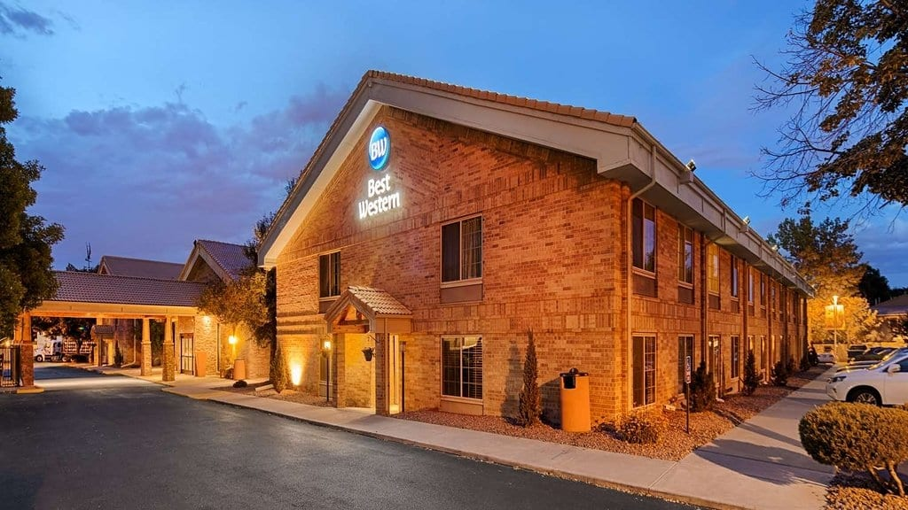 Best Western Denver Southwest Lakewood