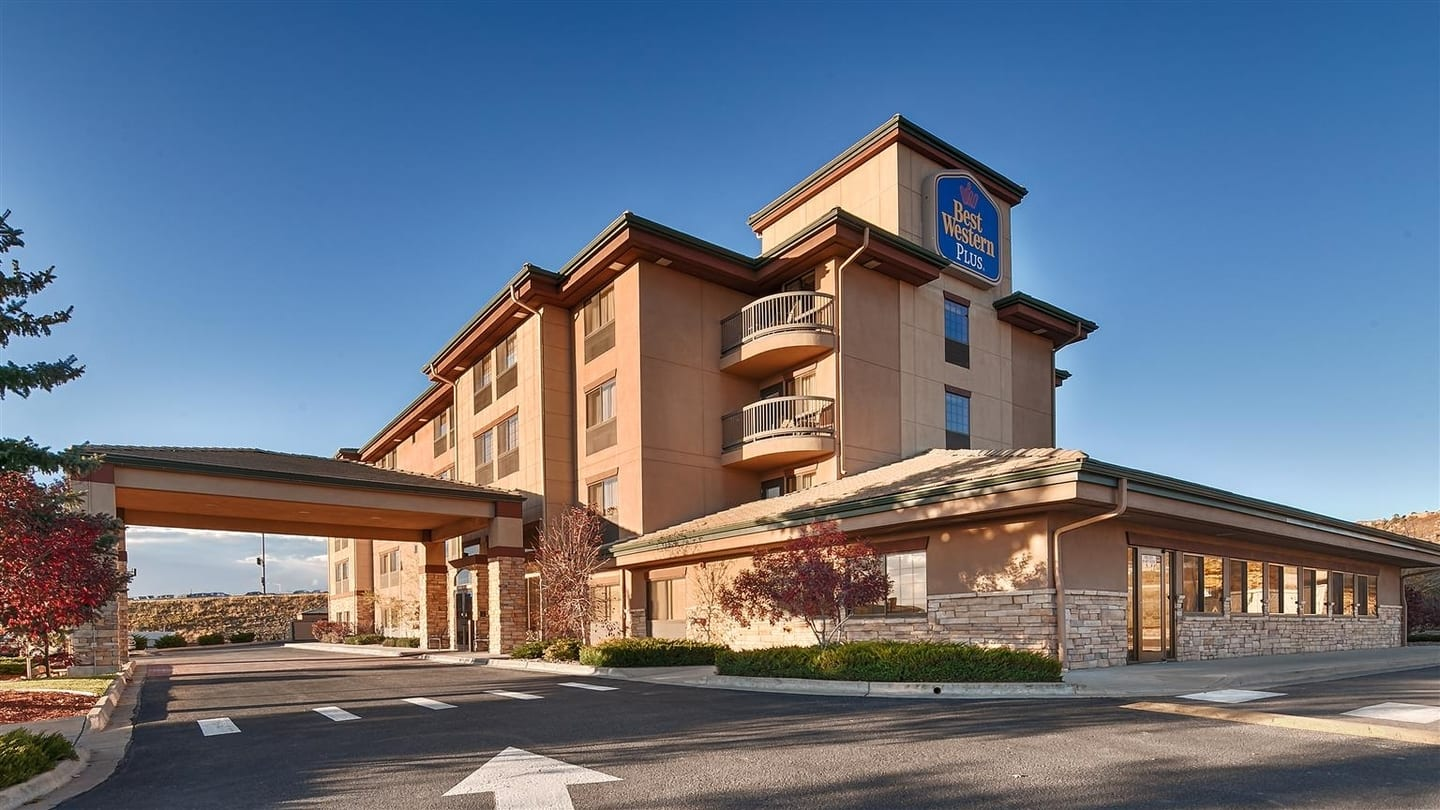 Best Western Plus, Castle Rock Castle Rock