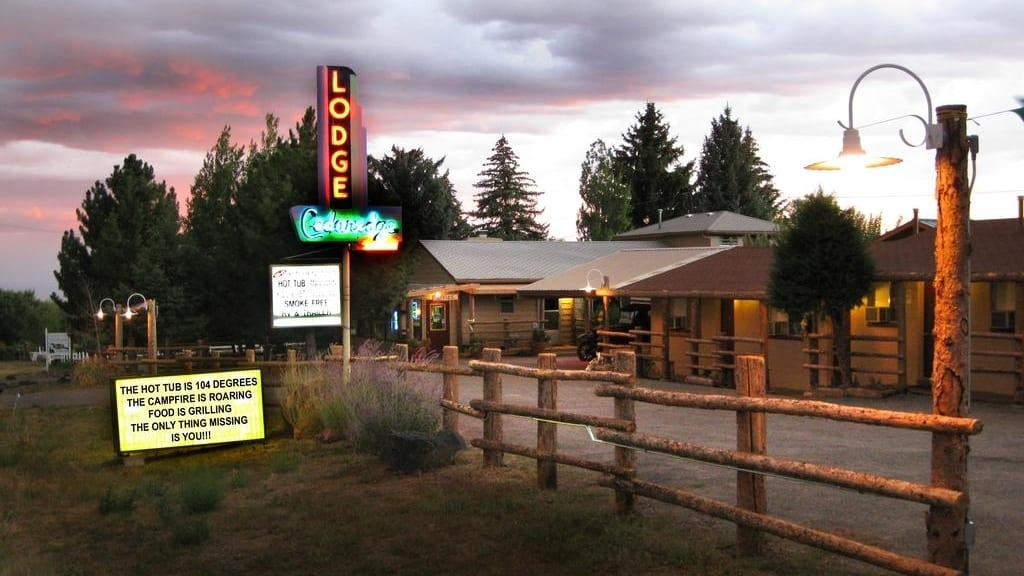Cedaredge Lodge Cedaredge