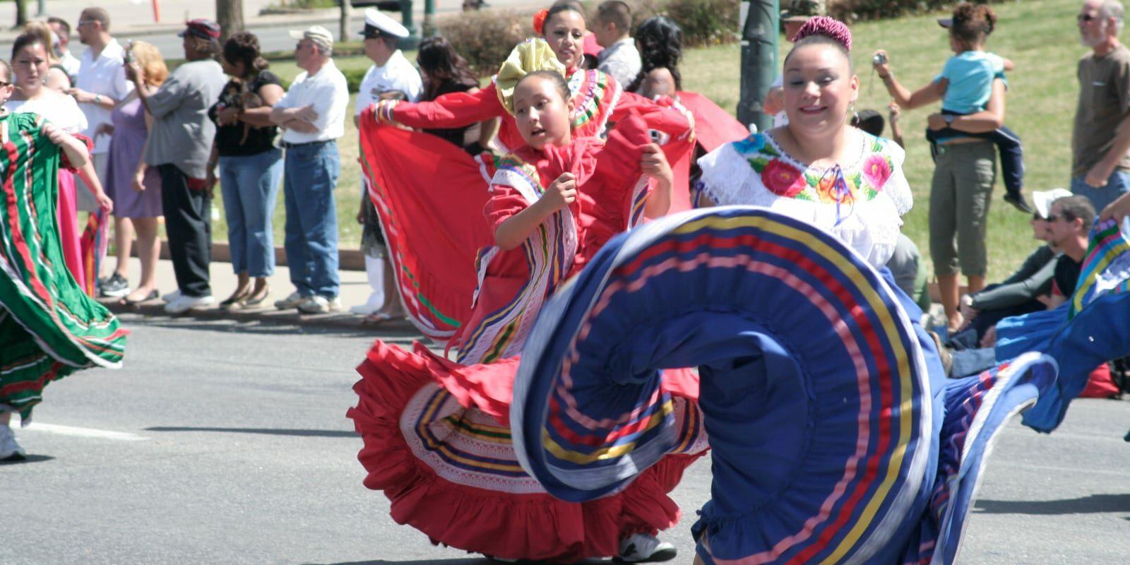 Cinco de Mayo Festival Denver Colorado