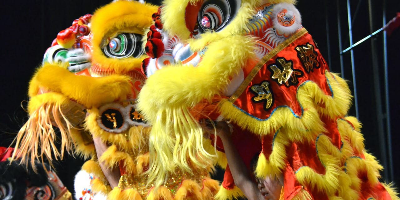 Chinese New Years Festival Colorado Springs