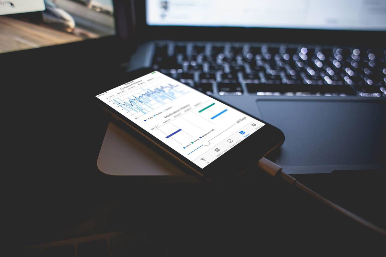 Colorado Startups cliexa Medical Treatment App