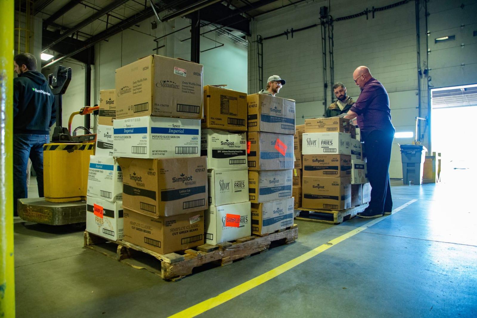 Colorado Startups FoodMaven Meat Processing