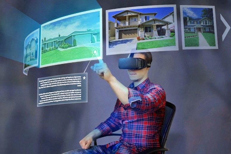 Colorado Startups Walkthrough Real Estate