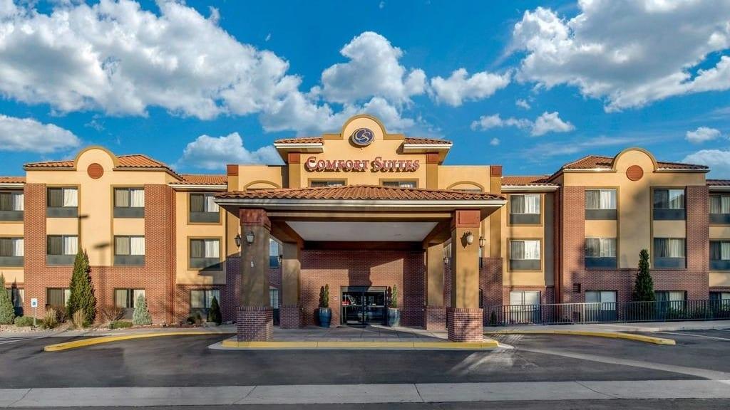 Comfort Suites Lakewood-Denver Lakewood