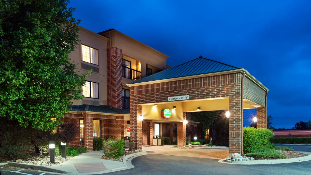Courtyard by Marriott Denver Southwest/Lakewood Lakewood