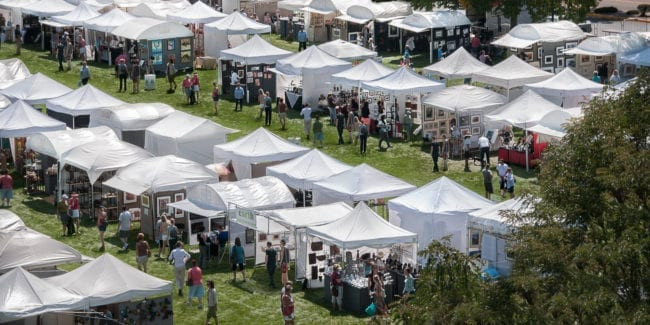 Denver Arts Festival Stapleton Colorado