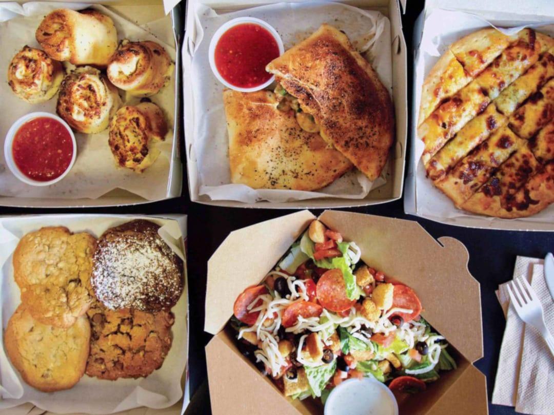 Denver Food Delivery Service UberEats Meals