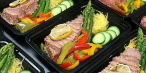 Best Denver Food Delivery Services Peak Fitness Meals Tuna