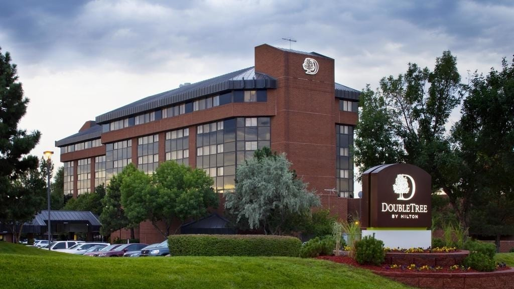 DoubleTree by Hilton Hotel Denver - Westminster Westminster