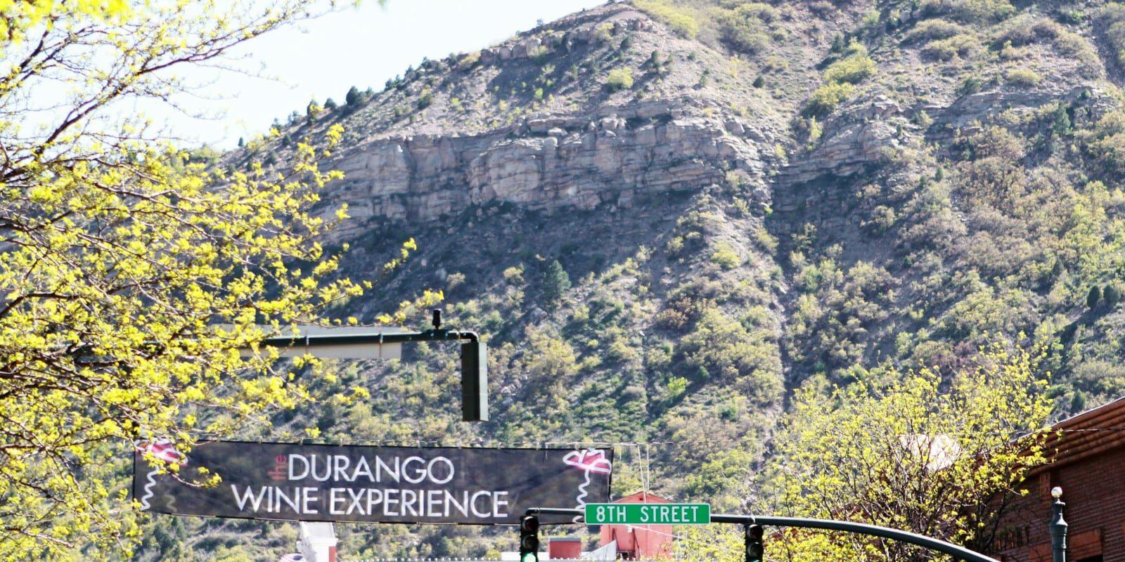 Durango Wine Experience Colorado