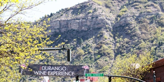 Durango Wine Experience Colorado