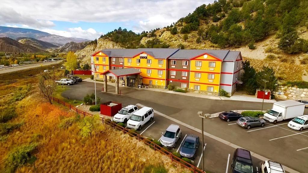 Eagle River Lodge Eagle