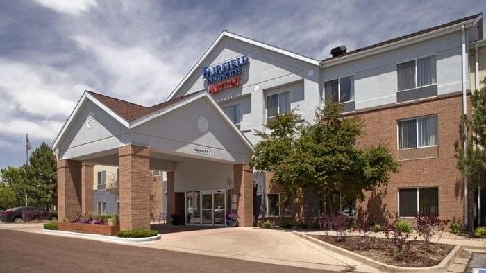 Fairfield Inn & Suites by Marriott Denver North/Westminster Westminster