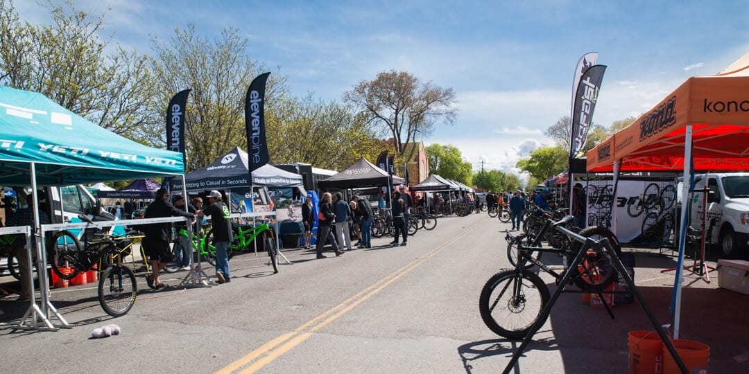 Fruita Fat Tire Festival Colorado