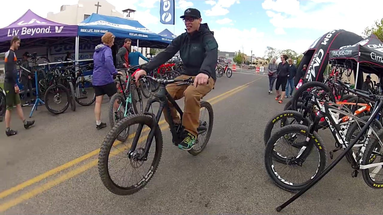 Fruita Fat Tire Festival CO