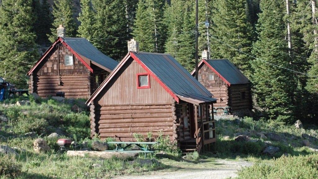 Grand Mesa Lodge Cedaredge