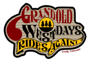 Grand Old West Day Craig