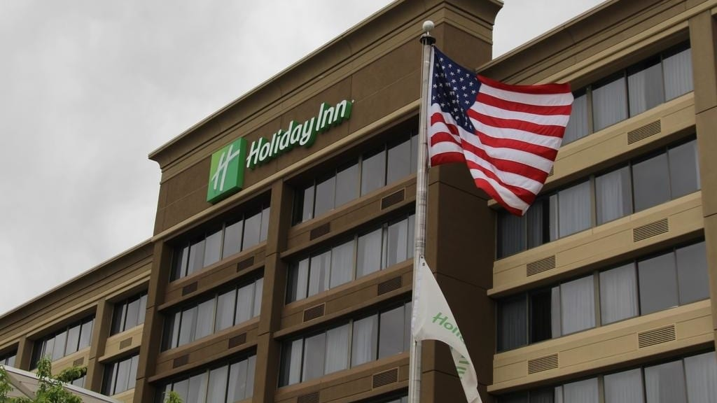 Holiday Inn Denver Lakewood Lakewood