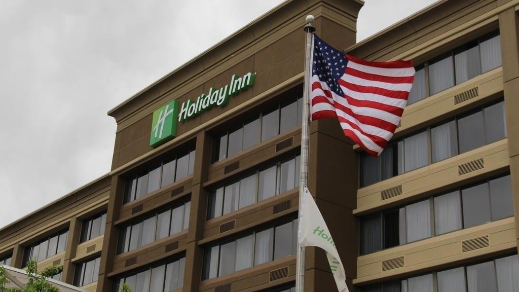 Holiday Inn Denver Lakewood Lakewood