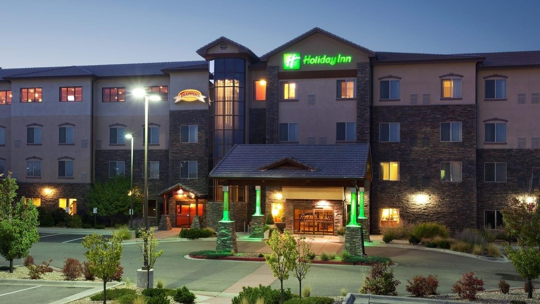 Holiday Inn Denver-Parker-E470/Parker Rd Parker