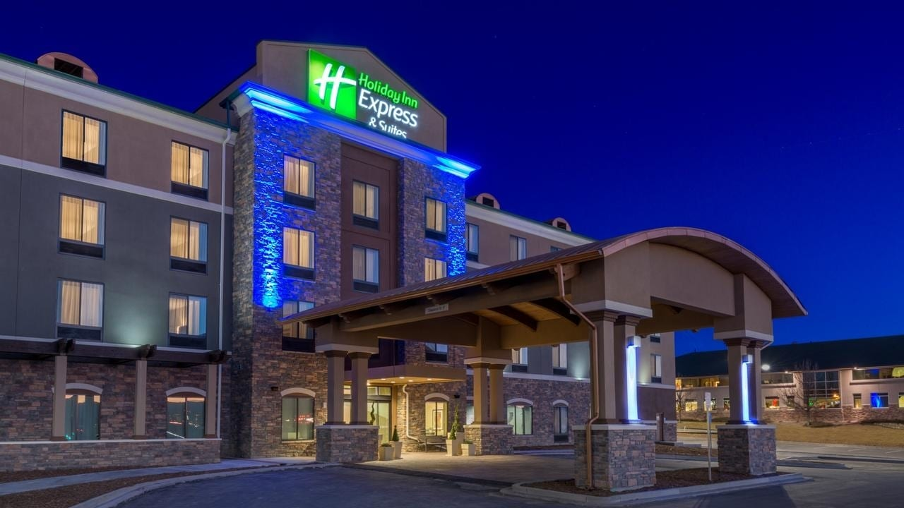Holiday Inn Express & Suites Denver South - Castle Rock Castle Rock