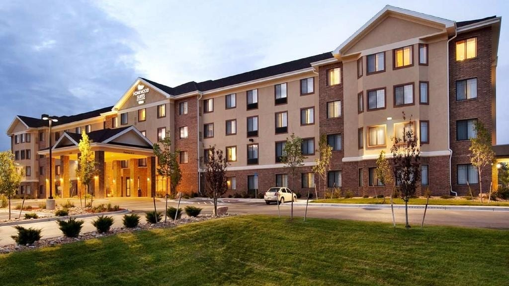 Homewood Suites by Hilton Denver - Littleton Littleton