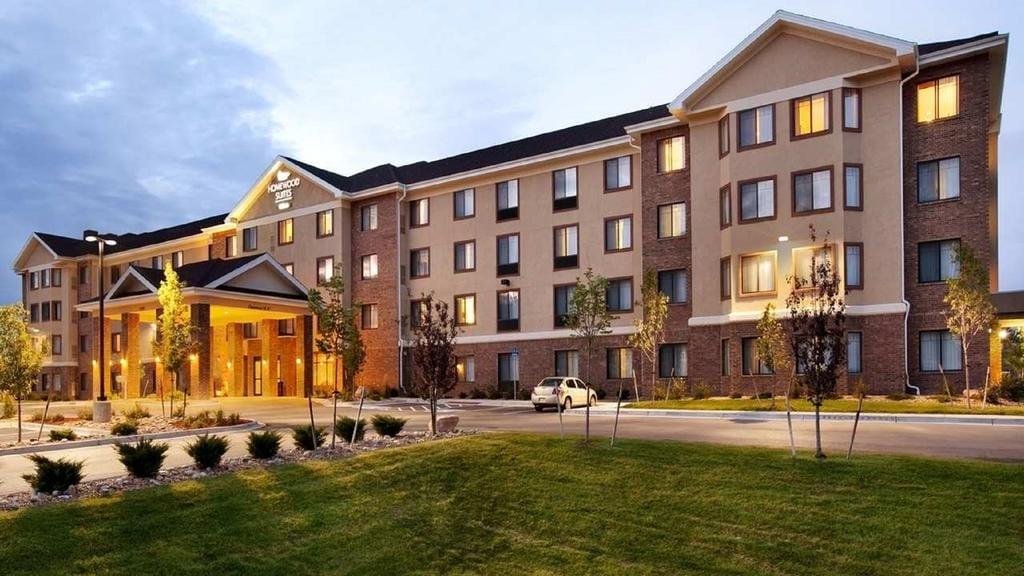 Homewood Suites by Hilton Denver - Littleton Littleton