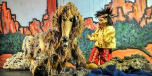 Kid Friendly Activities Denver Puppet Theatre
